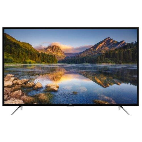 Купить Телевизор TCL L65P65US черный