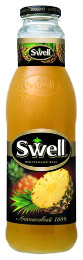 Сок Swell Ананас