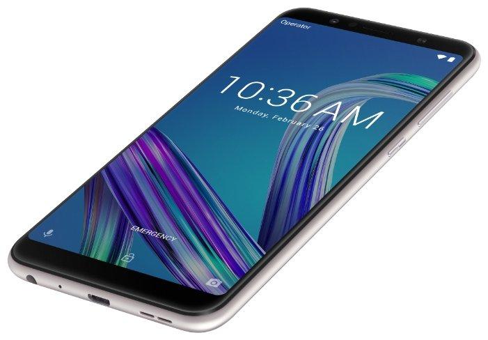 Смартфон ASUS ZenFone Max Pro ZB602KL 3/32GB
