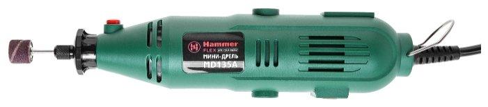Гравер Hammer MD135A