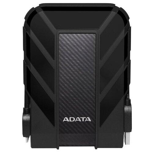Внешний HDD ADATA HD710 Pro 5 ТБ черный