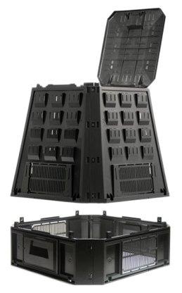 Компостер Prosperplast IKEV630C-S411 (630 л)