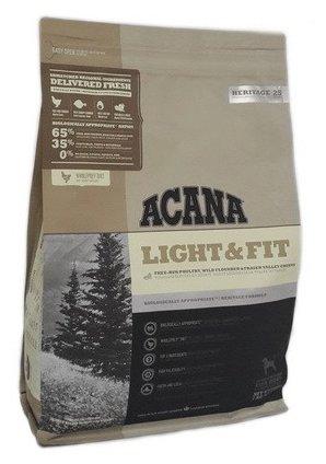 Корм для собак Acana Light & Fit All Breeds