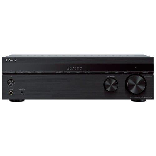 AV-ресивер Sony STR-DH590 black