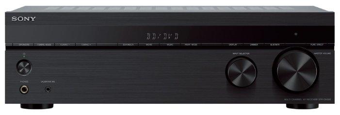 Sony AV-ресивер Sony STR-DH590