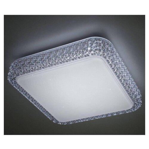 Светодиодный светильник Citilux Альпина CL718K50RGB 45 см потолочный светодиодный светильник citilux дубль cl556102