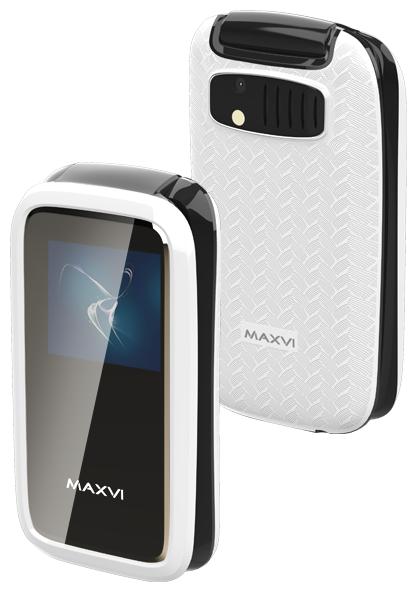 Телефон MAXVI E2