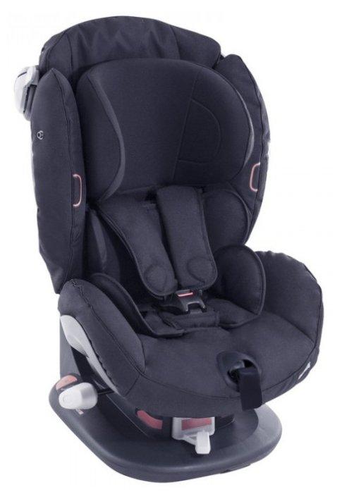 Детское автокресло BeSafe Izi Comfort X3