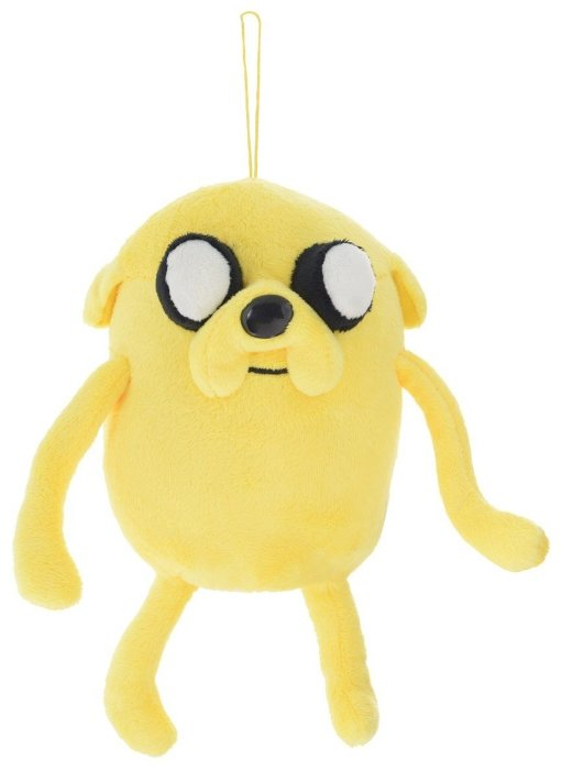 Мягкая игрушка Fancy Adventure time Джейк 24 см