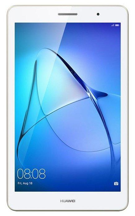 Планшет Huawei MediaPad T3 8 LTE 16Gb KOB-L09 Grey 53018493 (Qualcomm Snapdragon MSM8917 1.4 GHz/2048Mb/16Gb/LTE/3G/Wi-Fi/Cam/8.0/1280x800/Android)