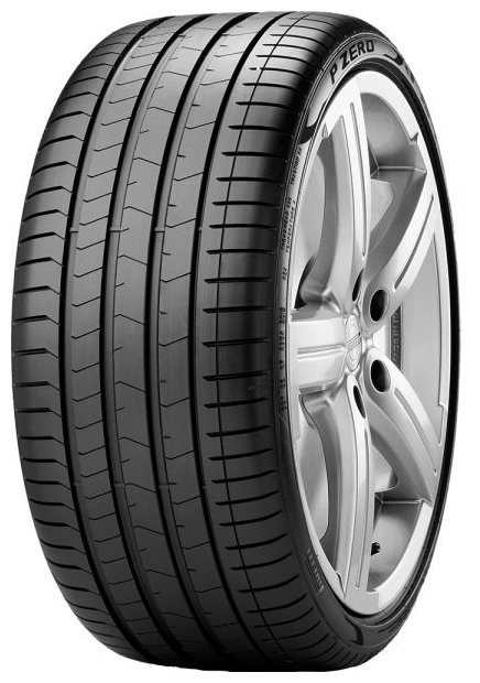Автомобильная шина Pirelli P Zero 2016 SUV