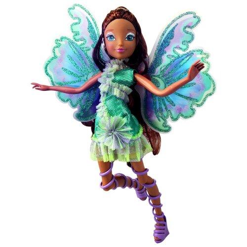 цена на Кукла Winx Club Мификс Лейла, 27 см, IW01031405