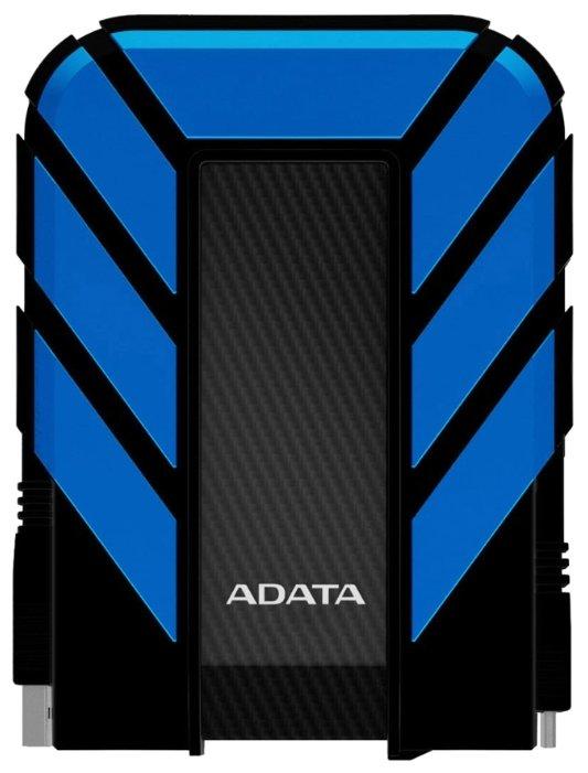 Внешний жесткий диск ADATA DashDrive Durable HD710 1TB