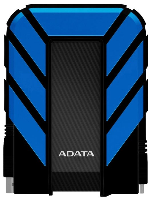 Внешний HDD ADATA DashDrive Durable HD710 1 ТБ