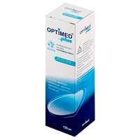 Раствор Optimed Plus