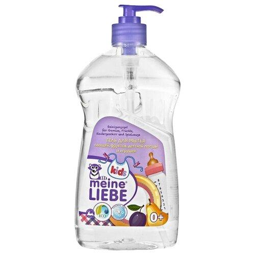 Meine Liebe Концентрированный гель для детской посуды 0.485 л с дозатором