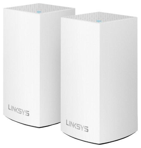 Wi-Fi роутер Linksys WHW0102