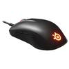 Мышь SteelSeries Rival 110 Black USB