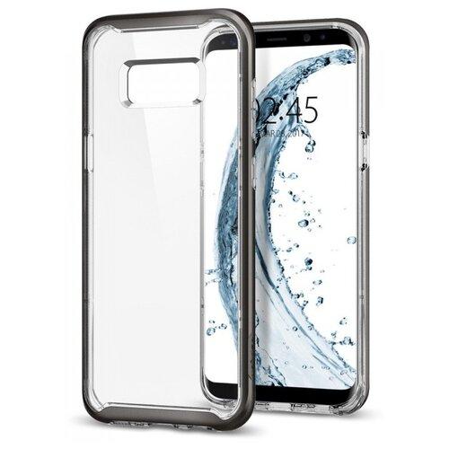 Купить Чехол Spigen SGP-565CS21602 для Samsung Galaxy S8 прозрачный