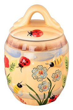 Elan gallery Горшочек для меда