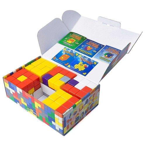 Купить Развивающая игра Корвет кубики для всех, Обучающие материалы и авторские методики