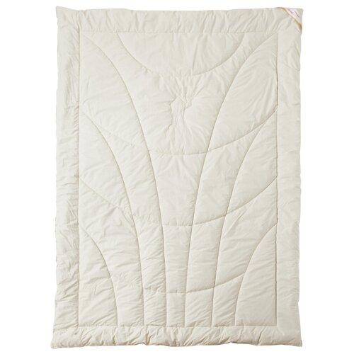 Одеяло OLTEX Верблюжья шерсть классическое всесезонное сливочный 172 х 205 смОдеяла<br>