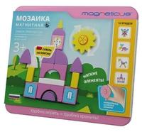 Magneticus Магнитная мозаика Замок принцессы (МС-001)