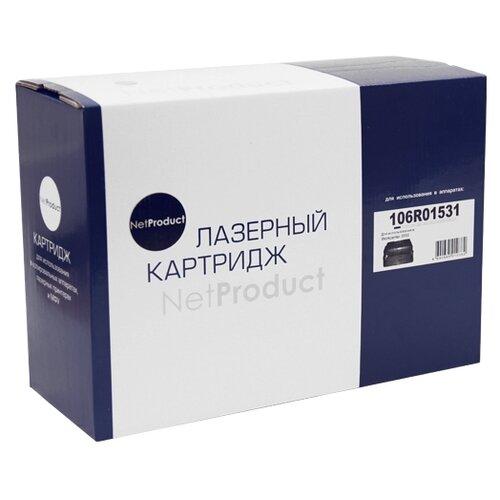 Фото - Картридж Net Product N-106R01531, совместимый картридж net product n ep 27 совместимый