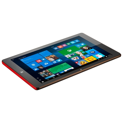 Планшет Prestigio MultiPad Visconte V PMP1012TF