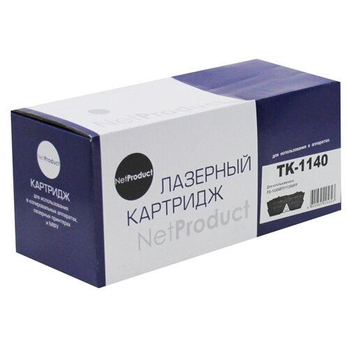 Фото - Картридж Net Product N-TK-1140, совместимый картридж net product n tk 130 совместимый