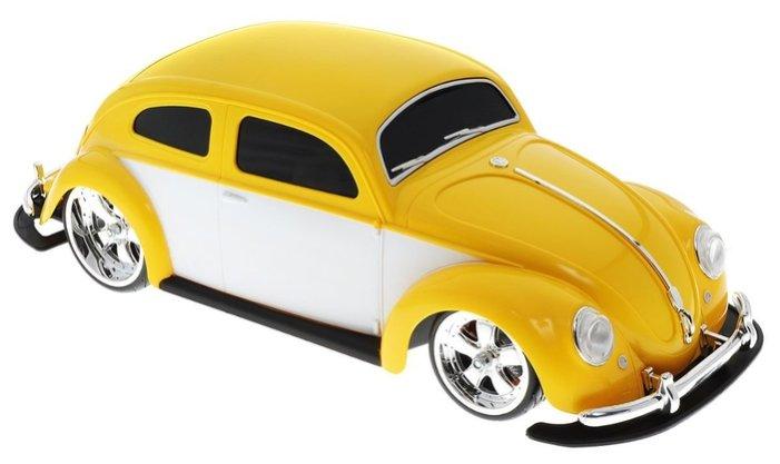 Легковой автомобиль Maisto Volkswagen Beetle (81041) 1:10 42 см
