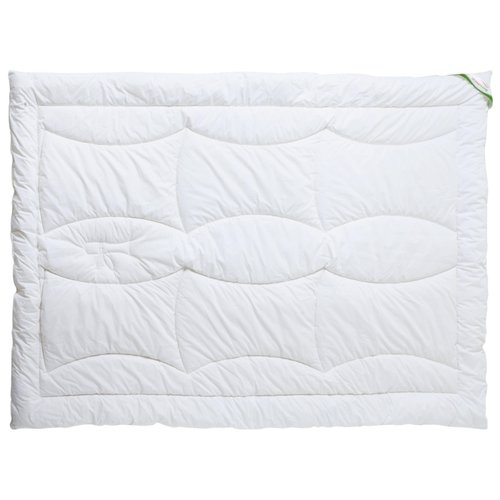 Одеяло OLTEX Бамбук классическое всесезонное белый 172 х 205 смОдеяла<br>