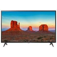 LG 43 UK 6300 LED-Телевизор