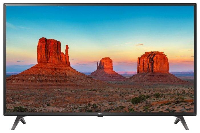 LG Телевизор LG 43UK6300