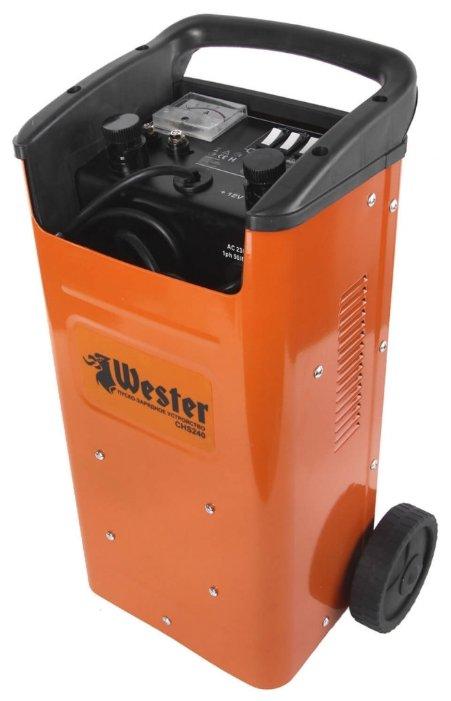 Пуско-зарядное устройство Wester CHS240