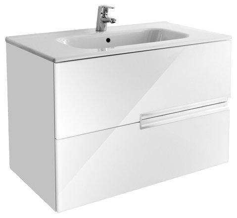 Тумба для ванной комнаты Roca Victoria Nord Ice Edition 80 (ZRU9302731)