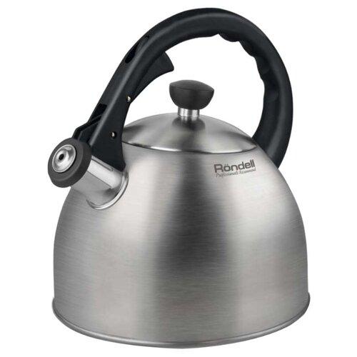 Rondell Чайник Perfect RDS-494 2.2 л стальной