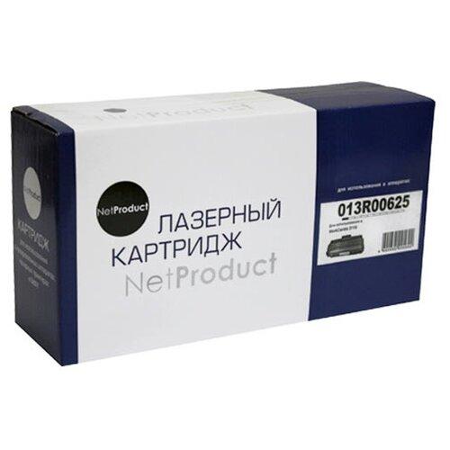 Фото - Картридж Net Product N-013R00625, совместимый картридж net product n tn 2125 2175 совместимый