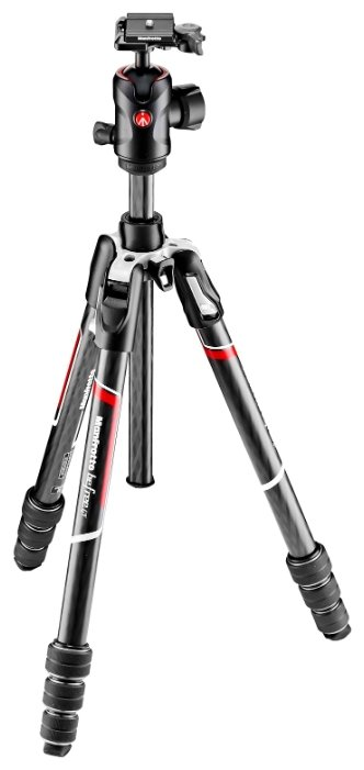 Штатив Manfrotto MKBFRTC4GT-BH