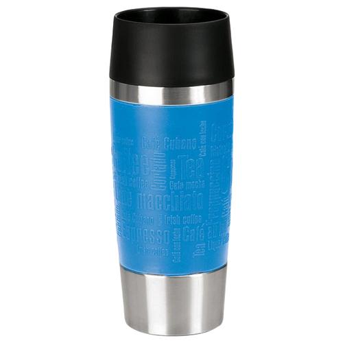 цена на Термокружка EMSA Travel Mug (0,36 л) водная синева