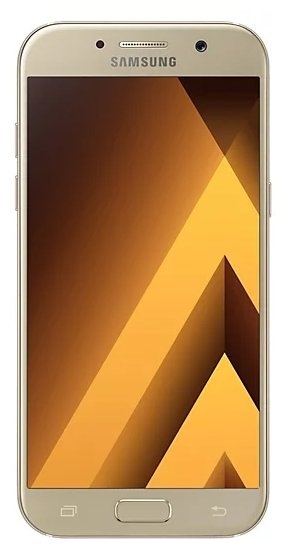 Samsung Galaxy A5 (2017) SM-A520F Single Sim