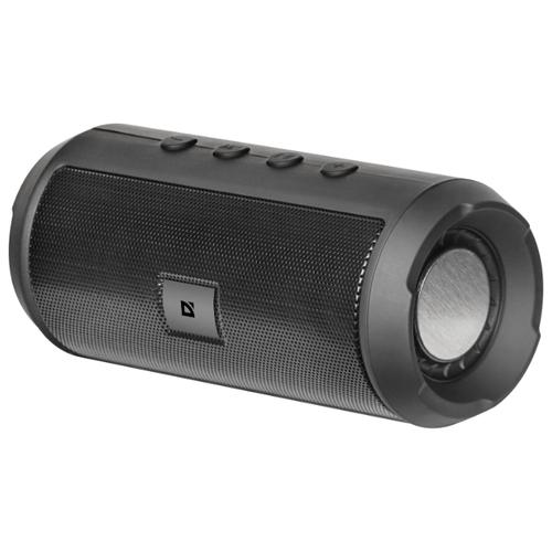 Купить Портативная акустика Defender Enjoy S500 черный