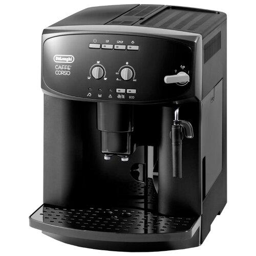 Кофемашина De\'Longhi Caffè Corso ESAM 2600 черный