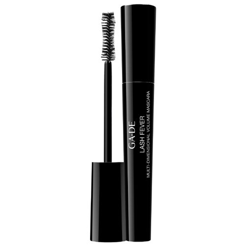 Ga-De Тушь для ресниц Lash Fever Multi-Dimentional Volume Mascara, black