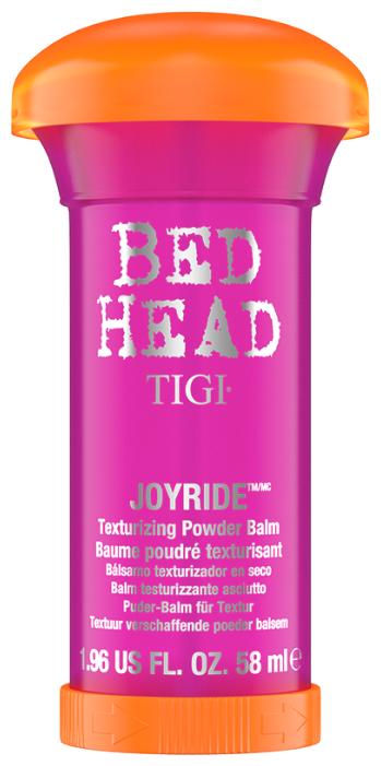 TIGI Bed Head праймер для стайлинга Joyride™ Defrizzing Powder Balm