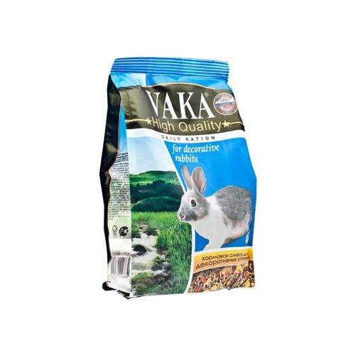 Кормовая смесь для декоративных кроликов Вака High Quality 500 г