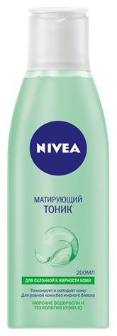 Nivea Тоник матирующий