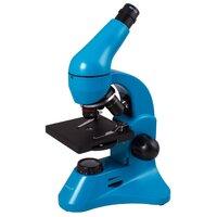 Микроскопы LEVENHUK RAINBOW 50L PLUS MOONSTONE\Лунный камень