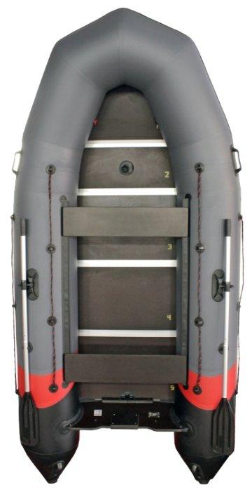Надувная лодка Leader Т-320
