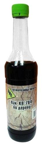 Лак АКП ХВ-784 (0.5 л) перхлорвиниловый